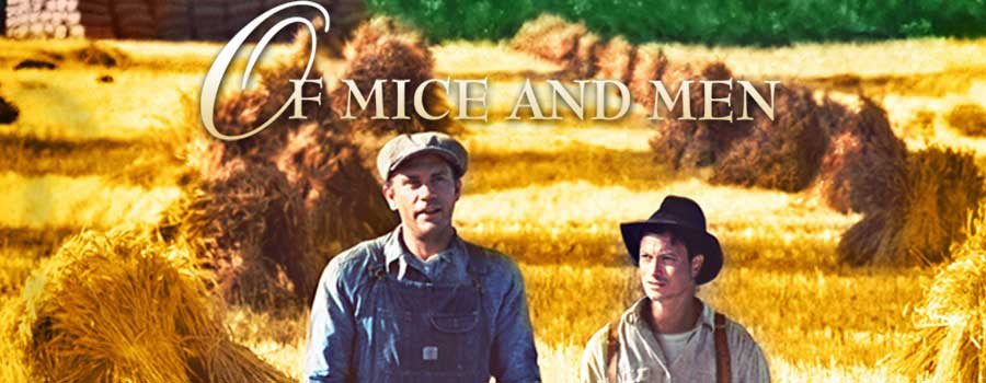 mice and men s literary merit According to the penguin teacher's guide for of mice and men,  scholars like thomas scarseth have fought to protect the book by citing its literary value.