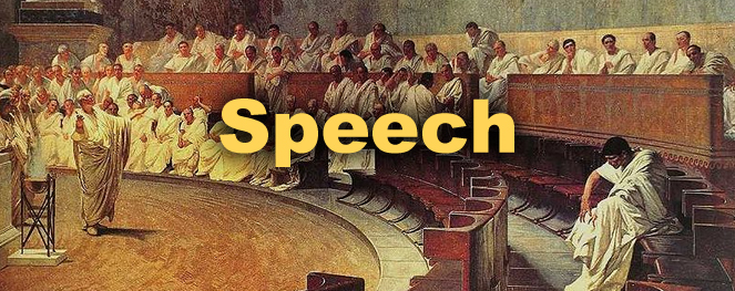 speech and rhetoric in invisible man essay Oratory and rhetoric in invisible man many fall victim to the influence of powerful   if you need a professional help, send us your essay question and our.